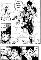 spanish, videl, dragon ball z
