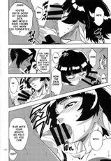 bleach, english, rabbit house, soi fon, big breasts, futanari, yoruichi shihoin, translated, futaonfemale, yuri