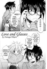 [Hikaru Aranaga] Love and glasses (translated shota)-