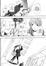 [Asagi Ryuu] I Fell in Love for the First Time Ch.1-4 [English]-