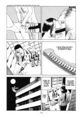 Shintaro Kago - Springs [ENG]-