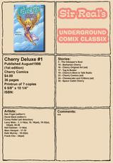 Cherry Deluxe #1 ENG (incest)-
