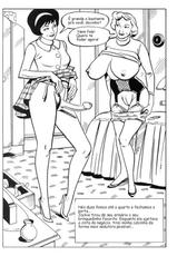 [Art Wetherell] Sizzlin' Sisters #1 [Portuguese]-