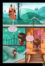 [Drawn-Sex] Foster's Home For Imaginary Friends-