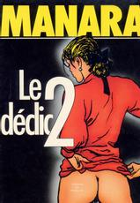 [Milo Manara] Le Déclic 2 [French]-
